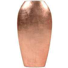Pink Gloss Cindy Ceramic Vase