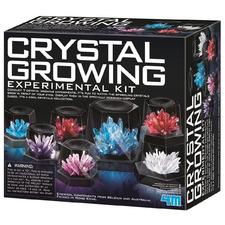 Kid's Crystal Growing Experimental Kit