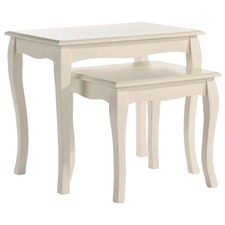 Set of 2 Adrienne Nesting Tables