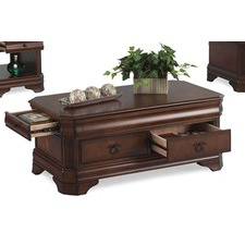 Sherwood Coffee Table Set