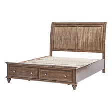 Georgia Bed Frame