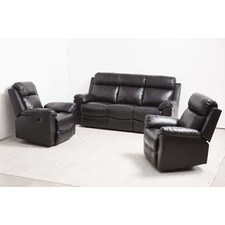3 Piece Samantha Sofa Set