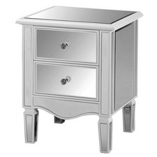 Julia Bedside Table