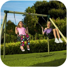 Marmoset 2 Piece Swing Set