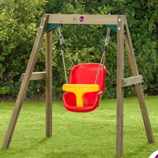 2 Piece Baby Swing Set