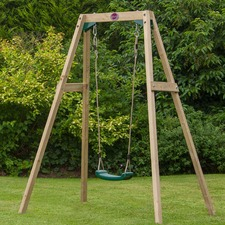 2 Piece Single Swing Set