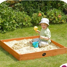 Junior Sand Pit