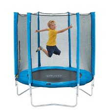 Children's Safety Trampoline