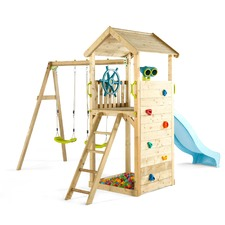 Lookout Tower Play Centre