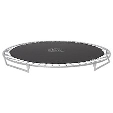 10ft In Ground Trampoline