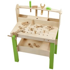 Children's Play Time Workbench