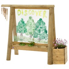 Discovery Paint & Create Easel