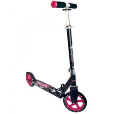 Black & Pink STG Muuwmi Scooter