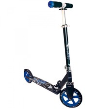 Black & Blue STB Muuwmi Scooter