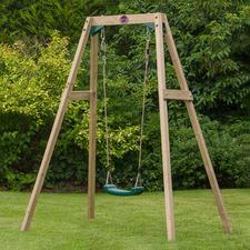 2 Piece Single Swing Set