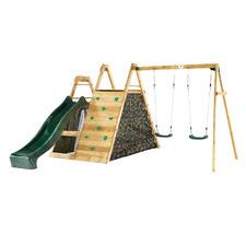 Climbing Pyramid Play Centre