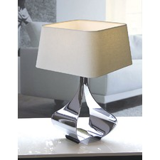 Liora Table Lamp - Natural Linen
