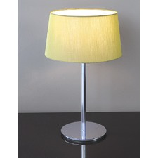 Ola Table Lamp -Lime Green