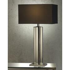 Paragon Table Lamp - Black