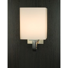 Waltz Ip44 Wall Lamp