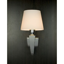 Claro Ip44 Wall Lamp