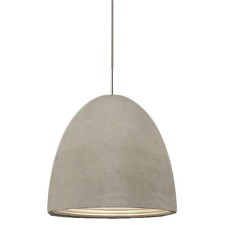 Concrete Pendant (Single Pendant only)