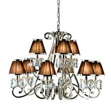 Luxuria 9 Light Chandelier