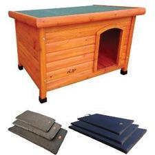 Comfort Cabin Dog with Door