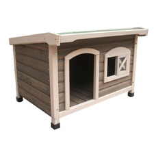 Chateau Wooden Dog Kennels