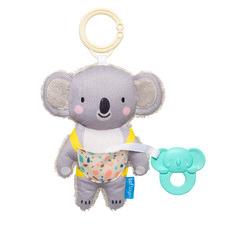 Taf Toys Kimmy the Koala Plush Toy with Teether