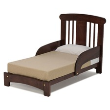 Classic Cot Toddler Bed Conversion