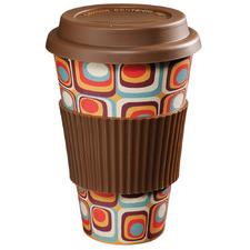 Zassenhaus Vintage 400ml To-Go Coffee Mug