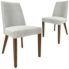 Hamilton Upholstered Dining Chairs (Set of 2)