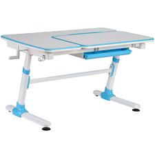 119cm Ergovida Kids' Height-Adjustable Desk
