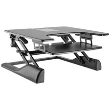 Ergovida Height Adjustable Desk Riser Small