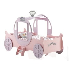 Royal Princess Carriage Bed