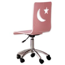 Adjustable Happy Chair