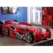 Grand Turismo Car Bed
