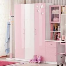Honeymoon 3 Door Wardrobe
