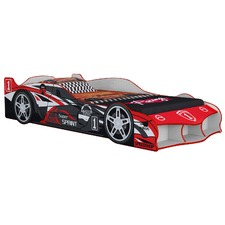 Monaco F1 Racing Car Bed