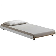 Madrid Single Bed with Trundle