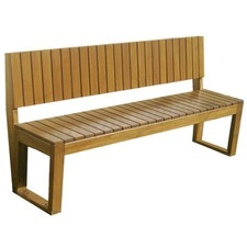 3 Seater Lazy Boy Outdoor Bench