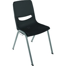 Tootz Linking Chair in Black
