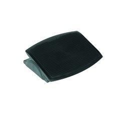 Footrest Tilt Only in Black