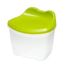 Sit and Store Tots Stool