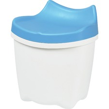 Sit and Store Kids Stool