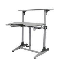 Taskmaster Adjustable Tilt Desk
