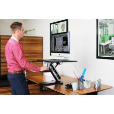 Arise Compulator Desk Clamp