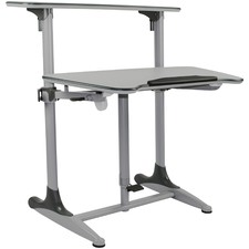 Taskmaster Adjustable Tilt Desk