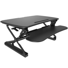 Arise Deskalator Adjustable Desk